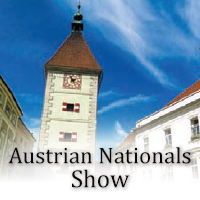Austrian Nationals Show
