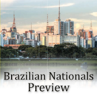 Brazil Nationals Preview