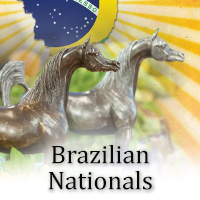 Brazilian Nationals Show