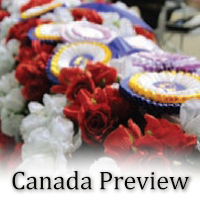 Canada Preview