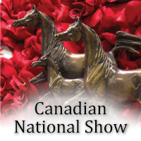 Canadian National Show