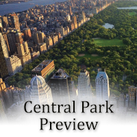 Central Park Preview
