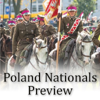 Poland Nationals Preview