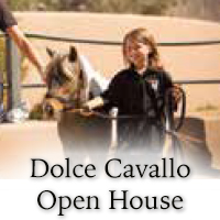 Dolce Cavallo Open House