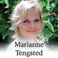 Marianne Tengsted
